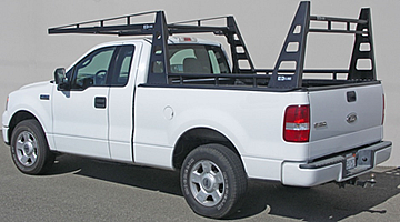 Wildcatter Truck rack